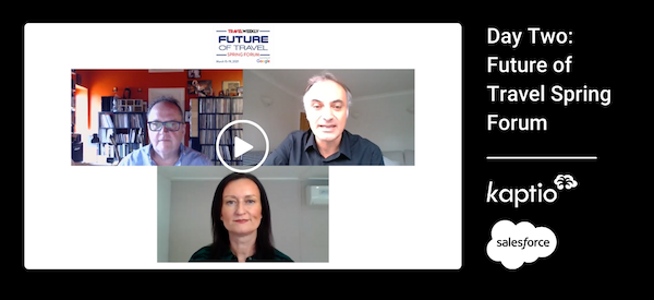 Future of Travel Forum